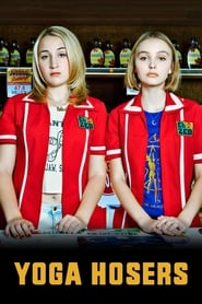 Streaming sources for Yoga Hosers