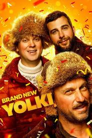 Streaming sources for Yolki novye