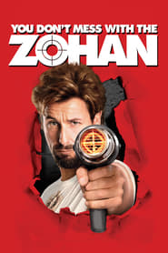 Streaming sources for You Dont Mess with the Zohan