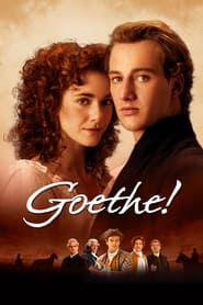 Streaming sources for Young Goethe in Love