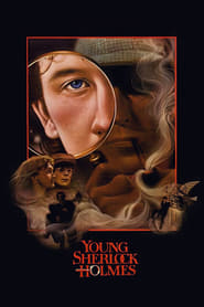 Streaming sources for Young Sherlock Holmes