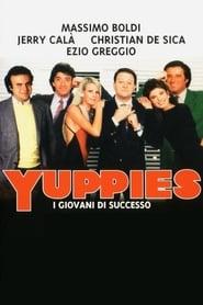 Streaming sources for Yuppies  I giovani di successo
