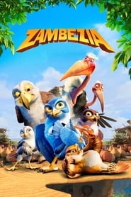 Streaming sources for Zambezia