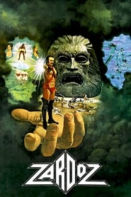Streaming sources for Zardoz