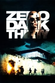 Streaming sources for Zero Dark Thirty