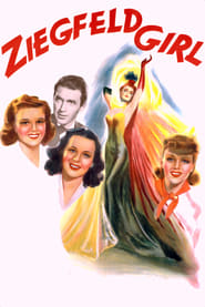 Streaming sources for Ziegfeld Girl