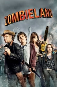 Streaming sources for Zombieland