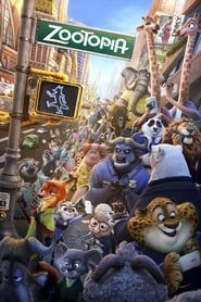 Streaming sources for Zootopia
