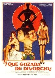 Streaming sources for Qu gozada de divorcio