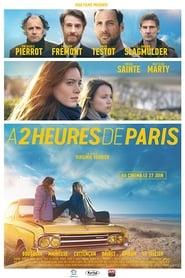 Streaming sources for  2 heures de Paris
