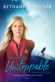 Streaming sources for Bethany Hamilton Unstoppable