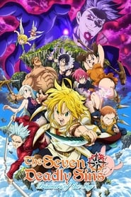 Streaming sources for The Seven Deadly Sins Prisoners of the Sky