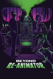 Streaming sources for Beyond ReAnimator