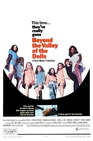 Streaming sources for Beyond the Valley of the Dolls