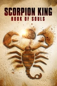 Streaming sources for The Scorpion King Book of Souls