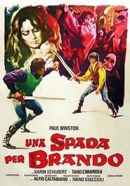 Streaming sources for A Sword for Brando