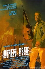 Streaming sources for Open Fire