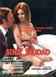 Streaming sources for Sensualidad