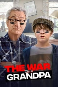 Streaming sources for The War with Grandpa