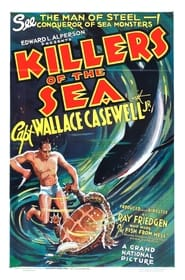 Streaming sources for Killers of the Sea