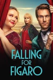 Falling for Figaro Poster