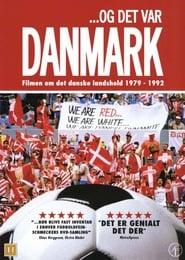 Danish Dynamite Poster
