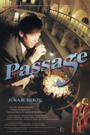Streaming sources for Passage