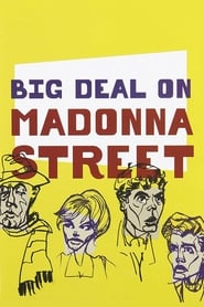 Streaming sources for Big Deal on Madonna Street