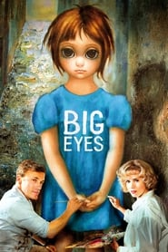 Streaming sources for Big Eyes