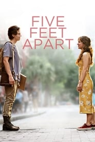 Streaming sources for Five Feet Apart