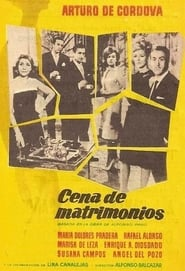 Streaming sources for Cena de matrimonios