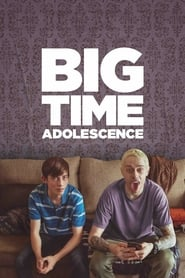 Streaming sources for Big Time Adolescence