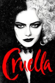 Streaming sources for Cruella