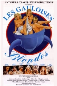 Streaming sources for Les Gauloises blondes
