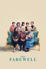 Streaming sources for The Farewell