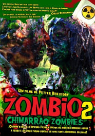 Streaming sources for Zombio 2 Chimarro Zombies