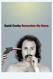Streaming sources for David Crosby Remember My Name