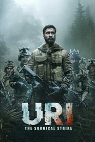 Uri The Surgical Strike Poster