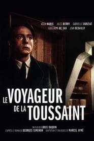Streaming sources for Le voyageur de la Toussaint