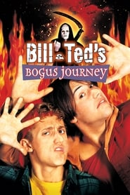 Streaming sources for Bill  Teds Bogus Journey