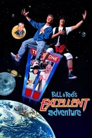 Streaming sources for Bill  Teds Excellent Adventure