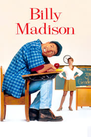 Streaming sources for Billy Madison