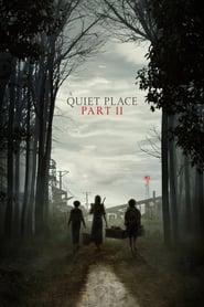 Streaming sources for A Quiet Place Part II