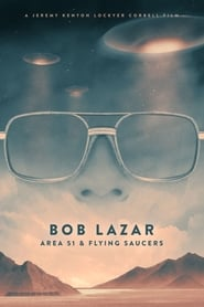 Streaming sources for Bob Lazar Area 51 and Flying Saucers