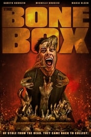 Streaming sources for The Bone Box