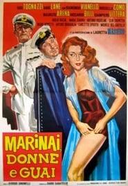 Streaming sources for Marinai donne e guai
