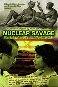 Streaming sources for Nuclear Savage The Islands of Secret Project 41