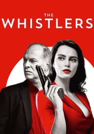 Streaming sources for The Whistlers