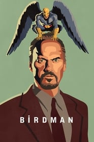 Streaming sources for Birdman or The Unexpected Virtue of Ignorance