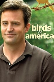 Streaming sources for Birds of America